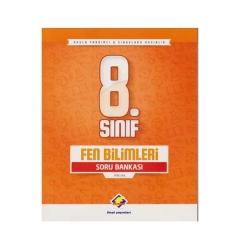 Final Yayınları - Final Yayınları 8. Sınıf Fen Bilimleri Soru Bankası