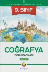 Final Yayınları - Final Yayınları 9. Sınıf Coğrafya Soru Bankası