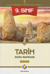 Final Yayınları - Final Yayınları 9. Sınıf Tarih Soru Bankası
