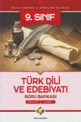 Final Yayınları - Final Yayınları 9. Sınıf Türk Dili Ve Edebiyatı Soru Bankası