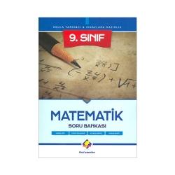 Final Yayınları - Final Yayınları 9.Sınıf Matematik Soru Bankası