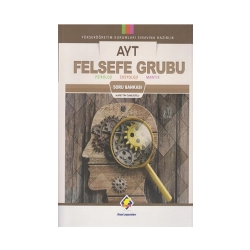 Final Yayınları - Final Yayınları AYT Felsefe Grubu Soru Bankası