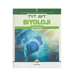 Final Yayınları - Final Yayınları TYT AYT Biyoloji Soru Bankası
