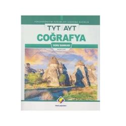 Final Yayınları - Final Yayınları TYT AYT Coğrafya Soru Bankası