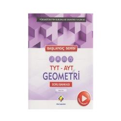 Final Yayınları - Final Yayınları TYT AYT Geometri Başlangıç Serisi Video Çözümlü Soru Bankası