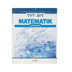 Final Yayınları - Final Yayınları TYT AYT Matematik Soru Bankası
