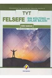 Final Yayınları - Final Yayınları TYT Felsefe Din Kültürü ve Ahlak Bilgisi Soru Bankası