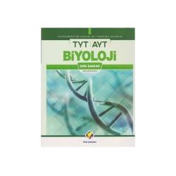 Final Yayınları - Final Yayınları YKS TYT AYT Biyoloji Soru Bankası