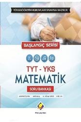 Final Yayınları - Final Yayınları YKS TYT Başlangıç Serisi Matematik Soru Bankası