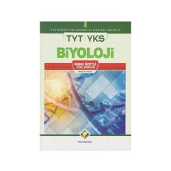 Final Yayınları - Final Yayınları YKS TYT Biyoloji Konu Özetli Soru Bankası