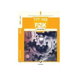 Final Yayınları - Final Yayınları YKS TYT Fizik Konu Anlatımlı