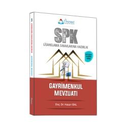 Finansed Yayınları - Finansed Yayınları SPK Gayrimenkul Mevzuatı