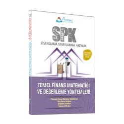 Finansed Yayınları - Finansed Yayınları SPK Temel Finans Matematiği ve Değerleme Yöntemleri