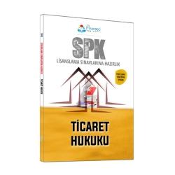 Finansed Yayınları - Finansed Yayınları SPK Ticaret Hukuku