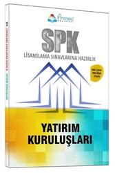Finansed Yayınları - Finansed Yayınları SPK Yatırım Kuruluşları