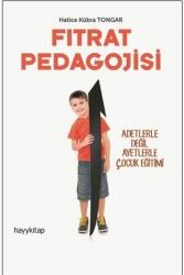 Hayy Kitap - Fıtrat Pedagojisi Adetlerle Değil Ayetlerle Çocuk Eğitimi Hayy Kitap
