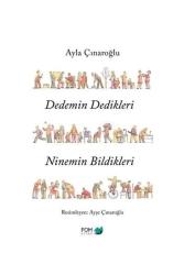 Fom Kitap - FOM Kitap Dedemin Dedikleri Ninemin Bildikleri