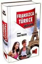 Yargı Yayınevi - Fransızca - Türkçe Sözlük
