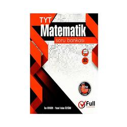 Full Matematik Yayınları - Full Matematik Yayınları TYT Matematik Soru Bankası