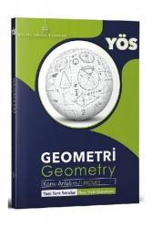 Galata Yayınları - Galata Yayınları YÖS Geometri Konu Anlatımlı Soru Bankası