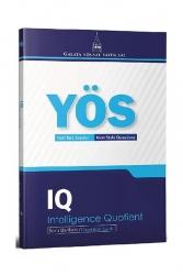 Galata Yayınları - Galata Yayınları YÖS IQ İntelligence Quotient Soru Bankası