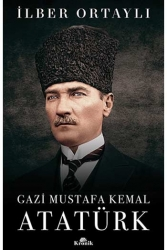 Kronik Kitap - Gazi Mustafa Kemal Atatürk Kronik Kitap