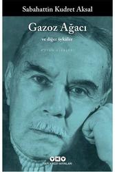 Yapı Kredi Yayınları - Gazoz Ağacı ve Diğer Öyküler Yapı Kredi Yayınları