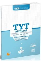 GNY Akademi - GNY Akademi TYT Biyoloji Soru Bankası
