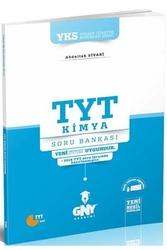 GNY Akademi - GNY Akademi TYT Kimya Soru Bankası