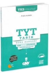 GNY Akademi - GNY Akademi TYT Tarih Soru Bankası