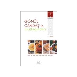 Arkadaş Yayınları - Gönül Candaş'ın Mutfağından Arkadaş Yayınları