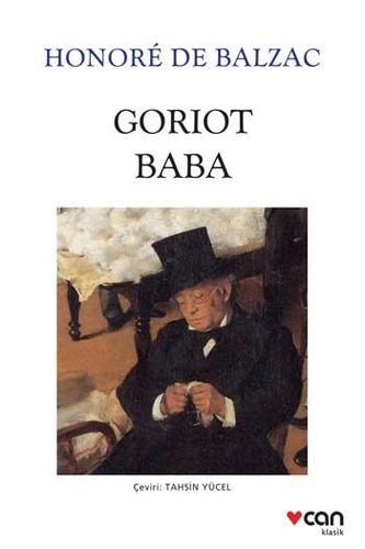 Goriot Baba Can Yayınları