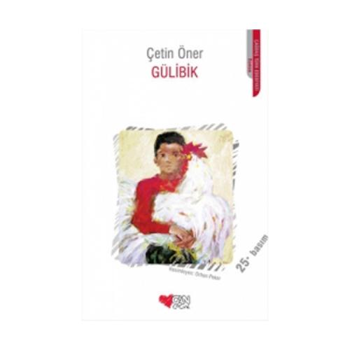 Gülibik - Can Çocuk Yayınları