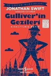 İş Bankası Kültür Yayınları - Gulliver'in Gezileri İş Bankası Kültür Yayınları
