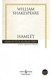 Kültür Yayıncılık - Hamlet Hasan Ali Yücel Klasikleri İş Bankası Kültür Yayınları