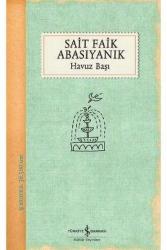 İş Bankası Kültür Yayınları - Havuz Başı İş Bankası Kültür Yayınları