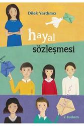 Tudem Yayınları - Hayal Sözleşmesi - Tudem Yayınları
