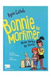 Hayalkurdu Kitap - Hayalkurdu Kitap Bonnie ile Mortimer Okula Harika Bir Dönüş