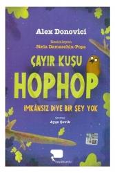 Hayalkurdu Kitap - Hayalkurdu Kitap Çayır Kuşu Hophop İmkansız Diyer Bir Şey Yok