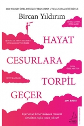 Destek Yayınları - Hayat Cesurlara Torpil Geçer Destek Yayınları