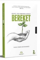 Asalet Yayınları - Hayatı Tatlandıran Servet Bereket Asalet Yayınları