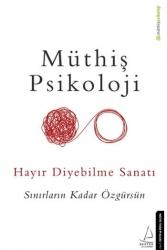 Destek Yayınları - Hayır Diyebilme Sanatı Destek Yayınları