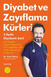 Hayy Kitap - Hayykitap Diyabet ve Zayıflama Kürleri