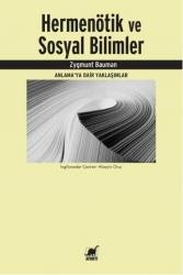 Ayrıntı Yayınları - Hermenötik ve Sosyal Bilimler Ayrıntı Yayınları