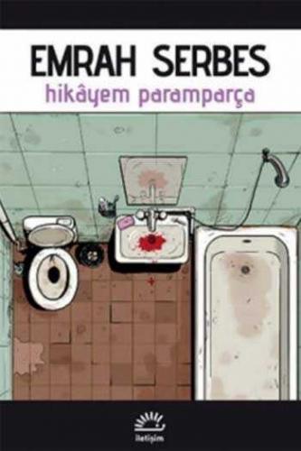 Hikayem Paramparça İletişim Yayınları