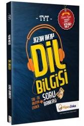 Hiper Zeka Yayınları - Hiper Zeka TYT Yeni Nesil Dil Bilgisi Soru Bankası
