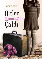 Tudem Yayınları - Hitler Oyuncağımı Çaldı Tudem Yayınları