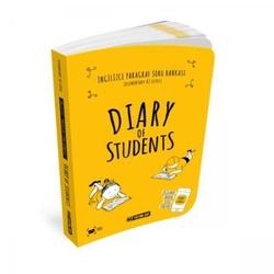 Hız Yayınları - Hız Yayınları 8. Sınıf Dairy Of Students