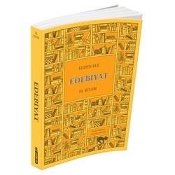 Hız Yayınları - Hız Yayınları Elden Ele Edebiyat El Kitabı