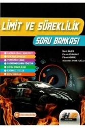 Hız ve Renk Yayınları - Hız ve Renk Yayınları Limit ve Süreklilik Soru Bankası